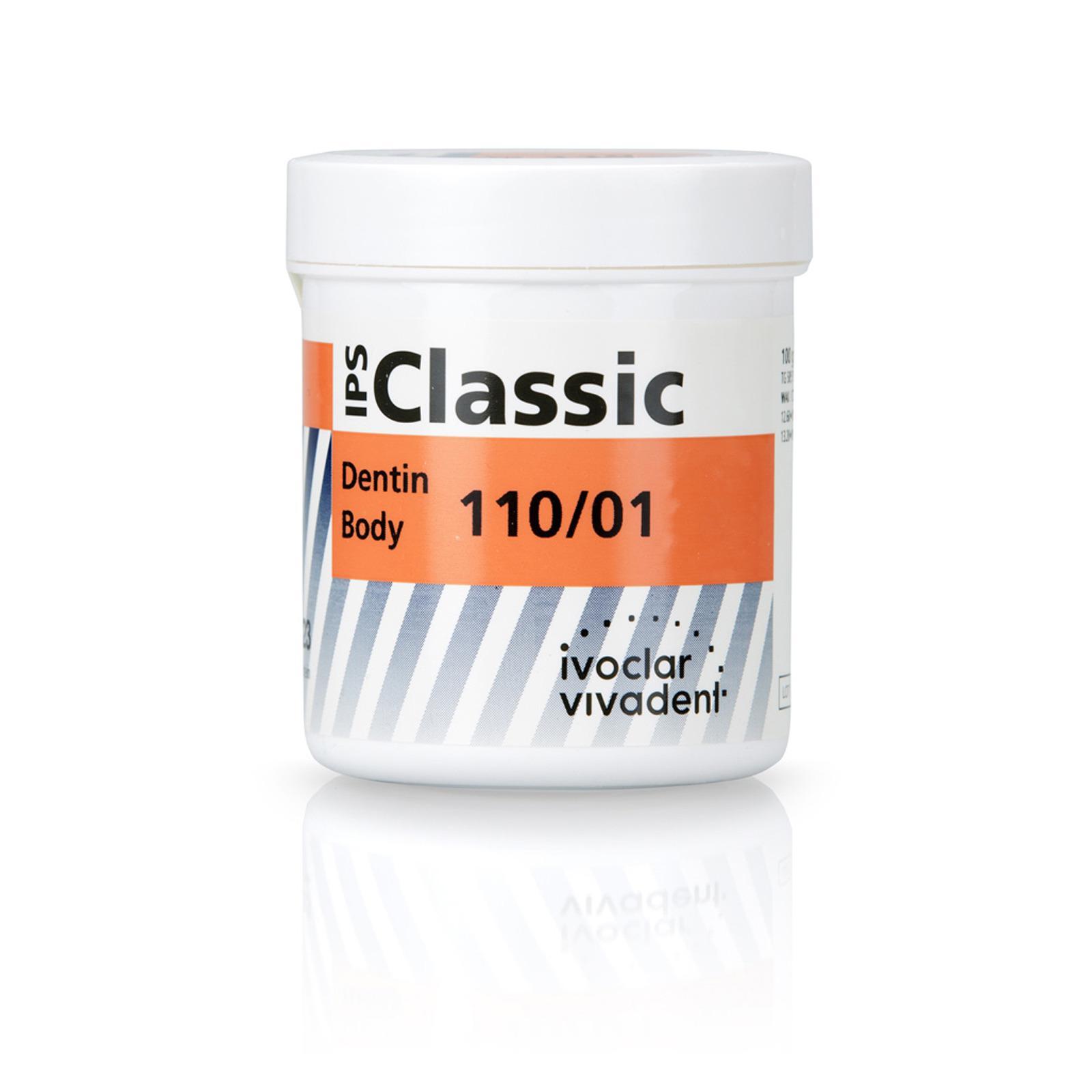 IPS Classic Dentin 100 g 410