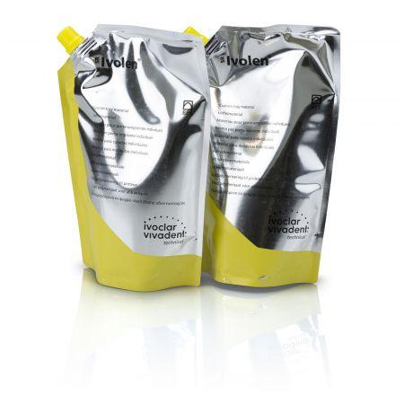 SR Ivolen Powder 2x500 g