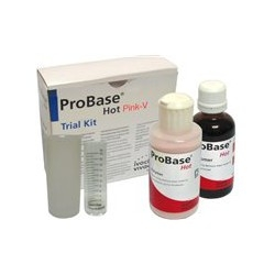 ProBase Hot Trial Kit pink-V