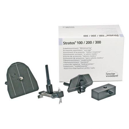 Assortment Average Stratos 100/200/300