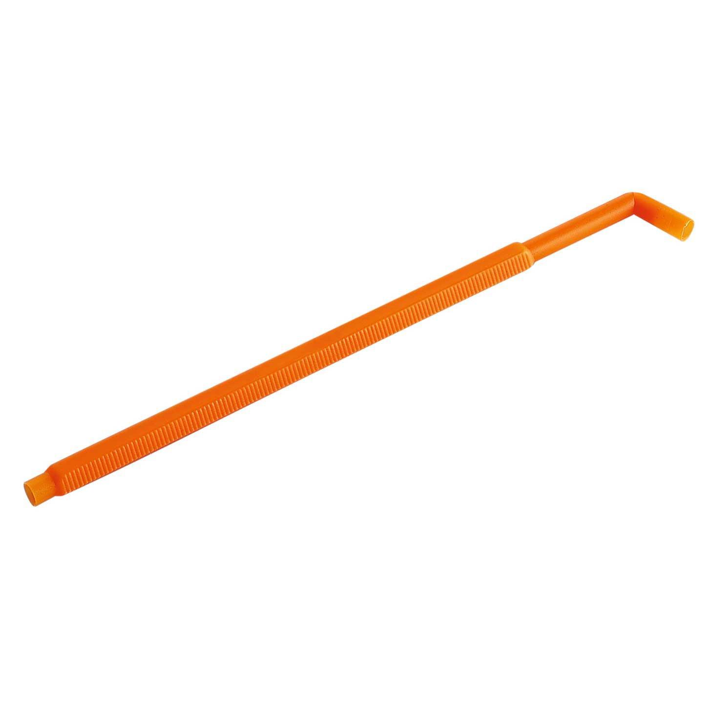 Brush Holder orange
