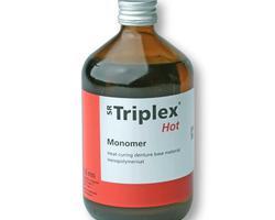 SR Triplex Hot Monomer 0,5 l