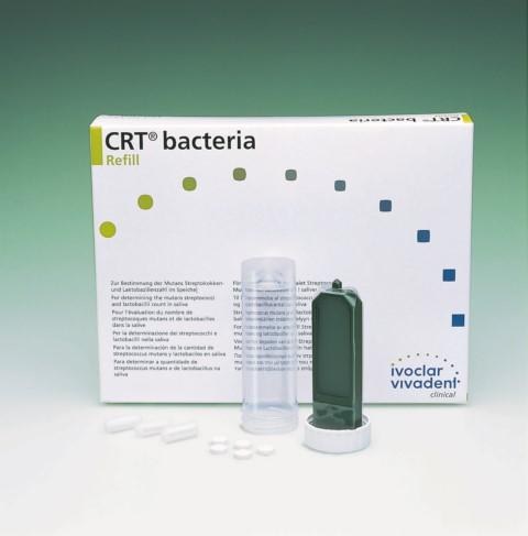 CRT bacteria Refill 6