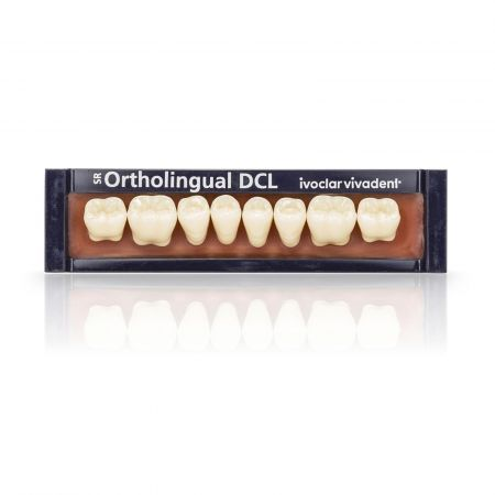 SR Ortholingual DCL Set of 8