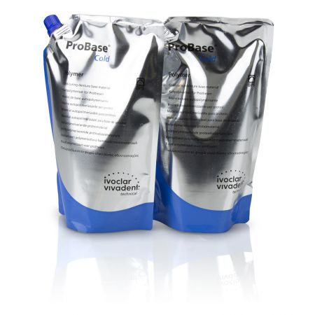 ProBase Cold Polymer 2x500 g preference
