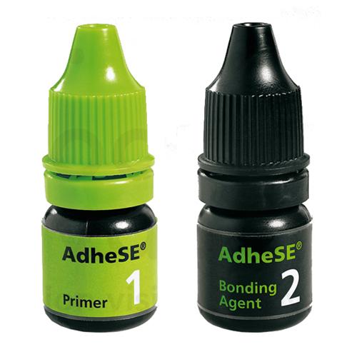 AdheSE Single Bottle Intro Pack 2x5 g