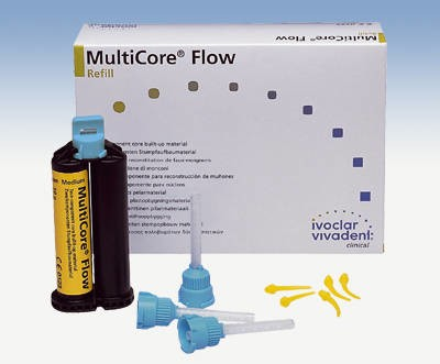 MultiCore Flow Refill 50 g medium