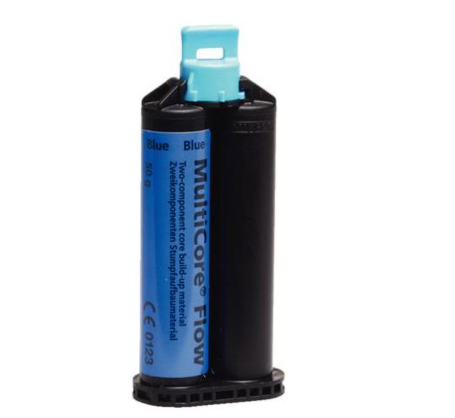 MultiCore Flow Refill 50 g blue