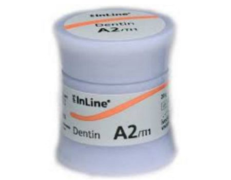 IPS InLine Dentin A-D 20 g A2