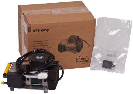 Vacuum pump VP3 easy 230V/50-60Hz