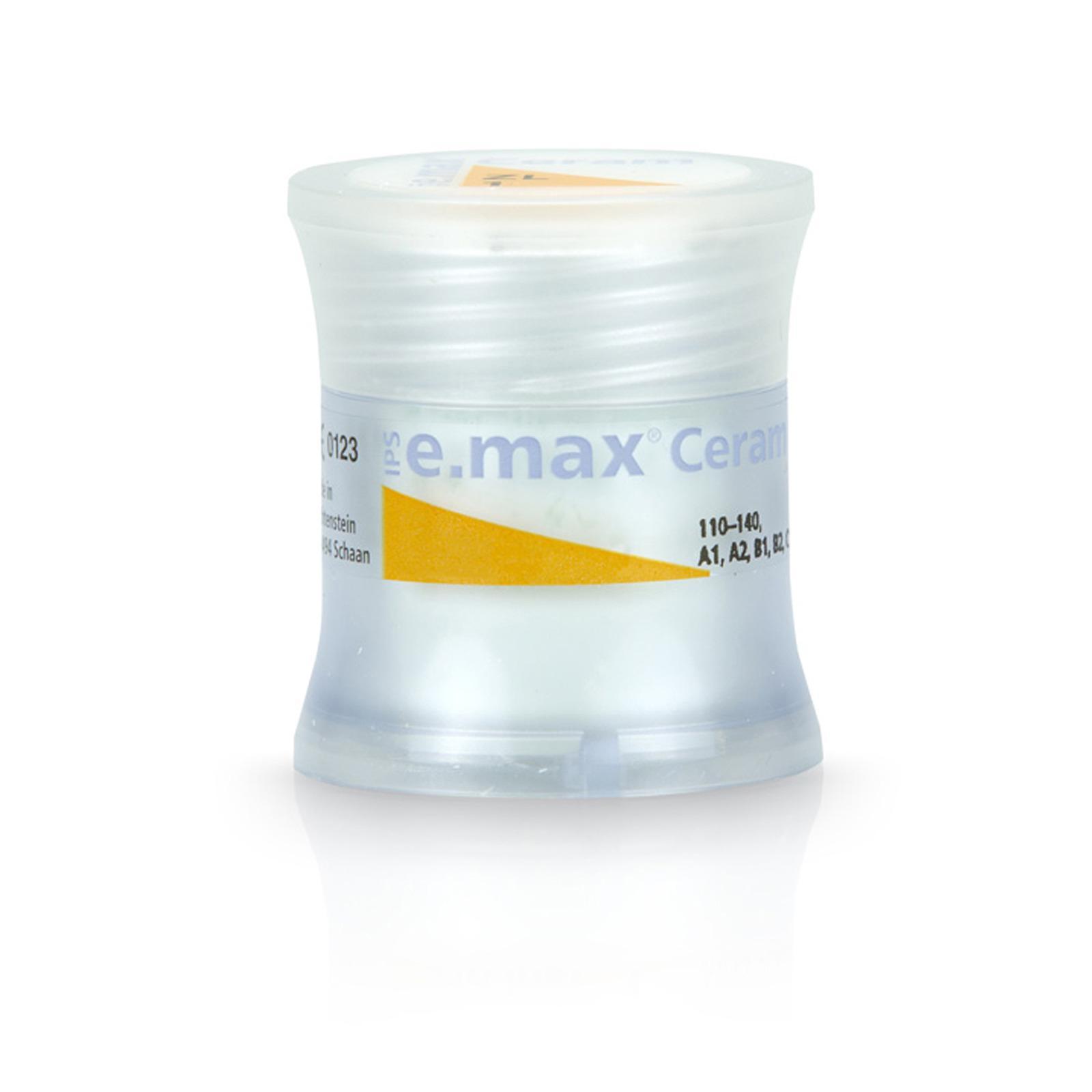 IPS e.max Ceram ZirLiner 5 g 4