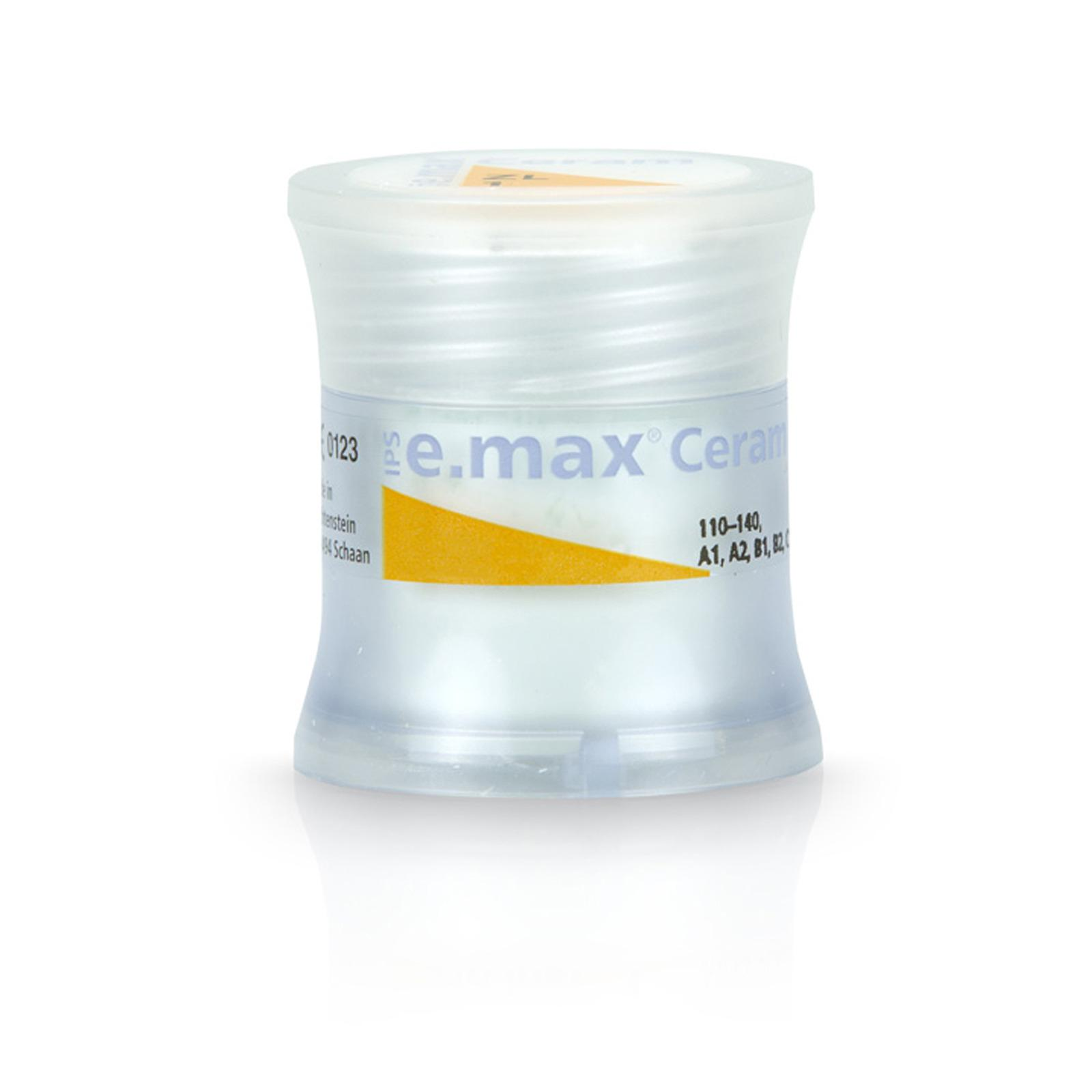 IPS e.max Ceram ZirLiner 5 g clear