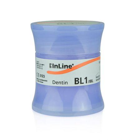 IPS InLine Dentin 100 g BL2