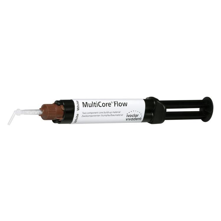 MultiCore Flow Refill 10 g White