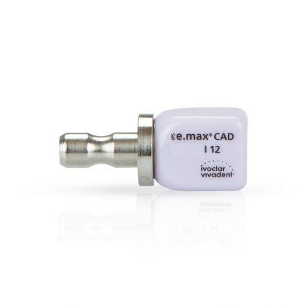 IPS e.max CAD CEREC/inLab LT BL2 I12/5