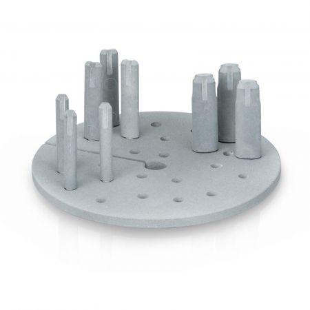 IPS e.max CAD Crystallization Tray