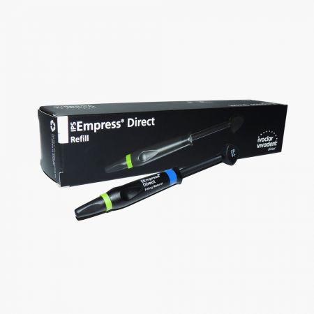 Empress Direct Refill 1x3g D2 Dentin