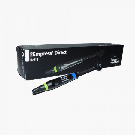 Empress Direct Refill 1x3g A1 Enamel