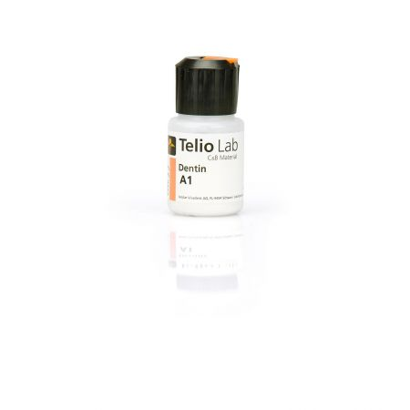 Telio Lab Dentin 25 g A2