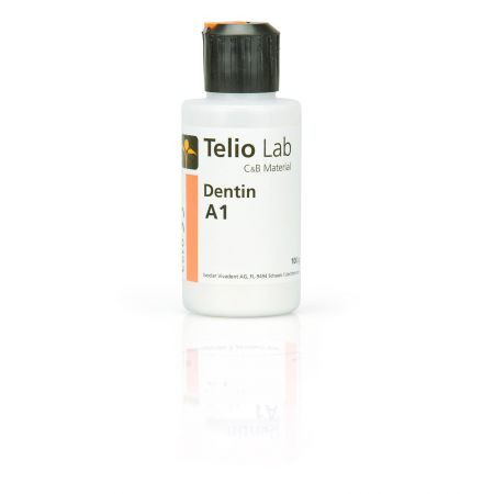 Telio Lab Dentin 100 g D2