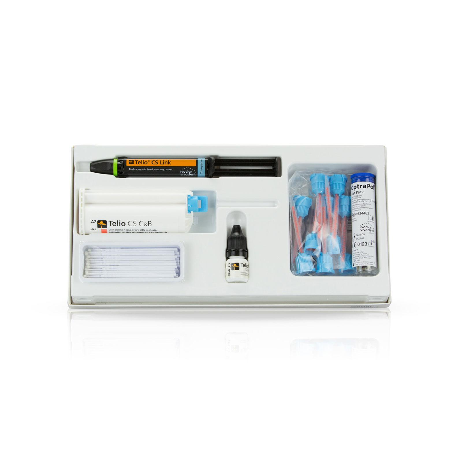 Telio CS C&B Starter Kit A2