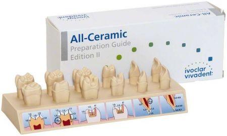 All-Ceramic Preparation Guide