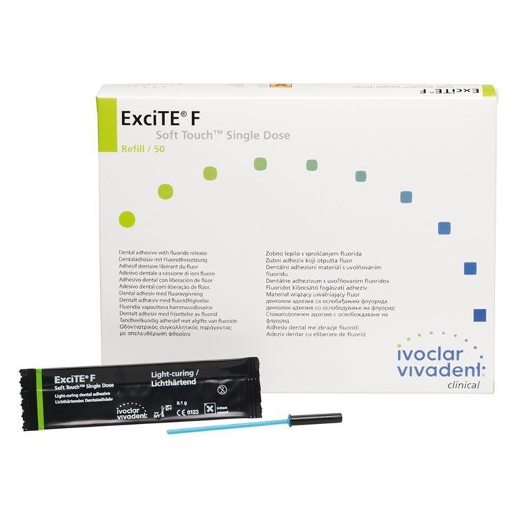 ExciTE F DSC Single D.Small/Endo Ref.10