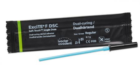 ExciTE F DSC Single Dose Regular Ref. 10