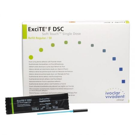 ExciTE F DSC Single Dose Regular Ref. 20