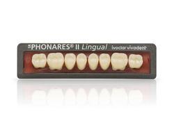 SR Phonares II Lingual set of 8