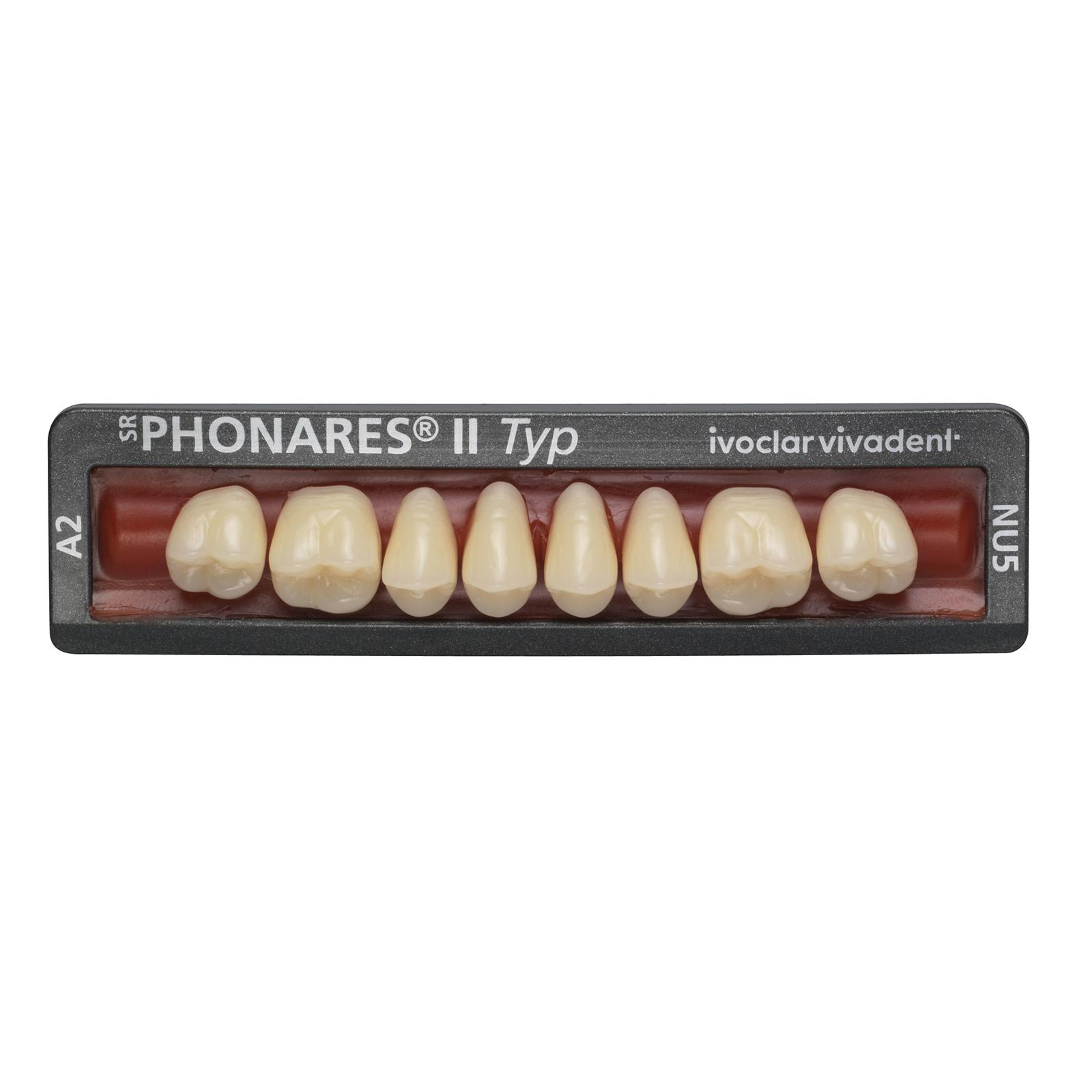 SR Phonares II Typ set of 8