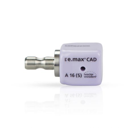 IPS e.max CAD CER/inLab LT A2 A16 (S)/5