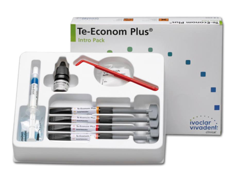 Te-Econom Plus Intro Pack 4x4g / A1