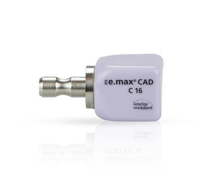 IPS e.max CAD CEREC/inLab LT A3 C16/5