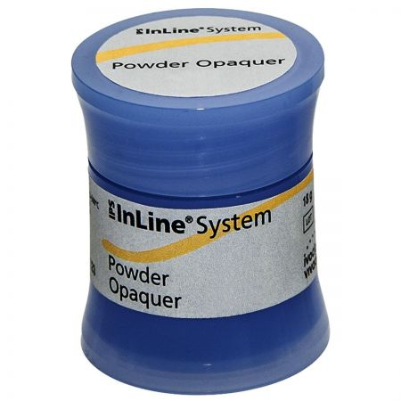 IPS InLine Sy Powder Opaquer 18g A3.5