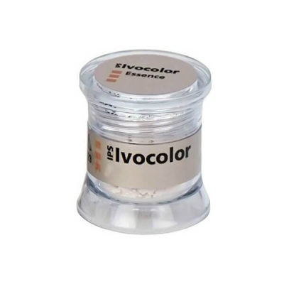 IPS Ivocolor Essence 1.8g E18 black