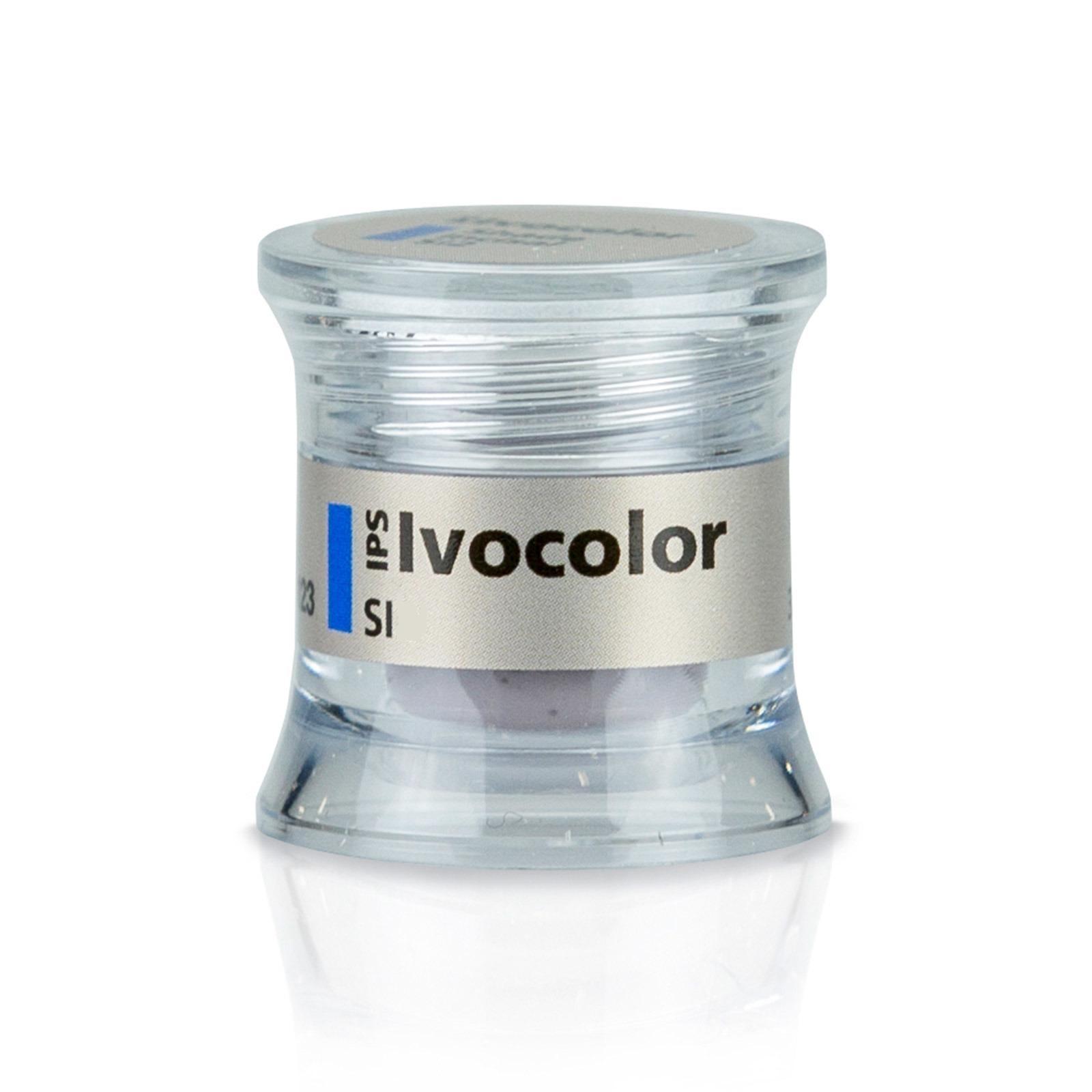 IPS Ivocolor Shade Incisal 3g SI3