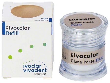 IPS Ivocolor Glaze Paste FLUO 9g