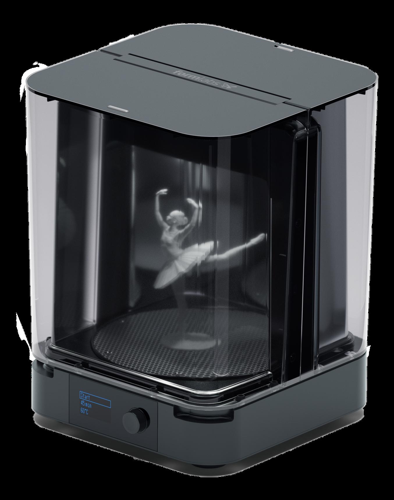 Formlabs Form Cure fény polimerizációs kamra
