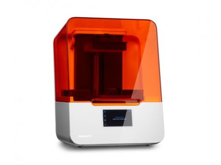 3D nyomtató Formlabs Form 3B