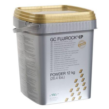 GC Fujirock EP 12 kg (aranybarna)
