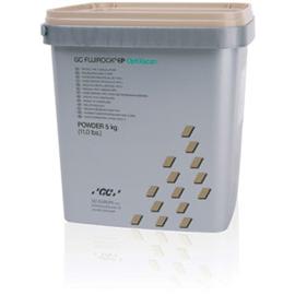 GC Fujirock OptiXscan 5 kg (Inca Brown)