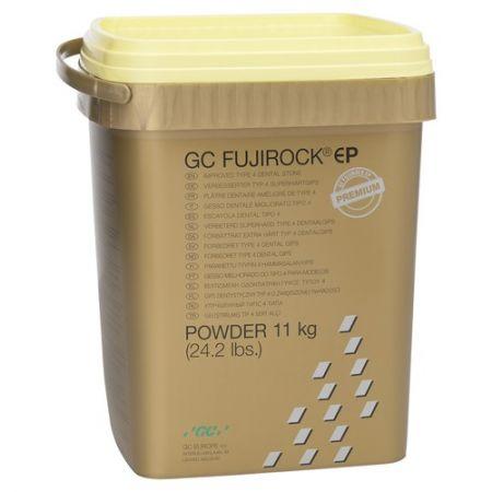 Fujirock EP, Premium Line, Pasztelsárga 11 kg