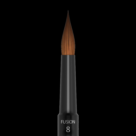 FUSION.brush Tip #8 (2pcs. / 2 St.)