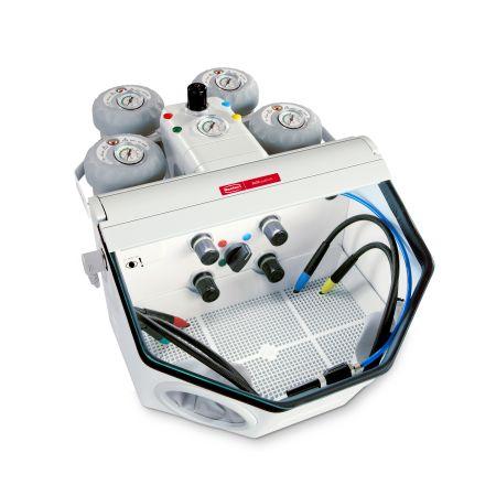 Basic quattro IS 25-70µ /70-250µ, 220-240 V~, 50/60 Hz
