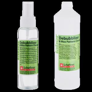 Debubblizer & Wax Pattern Cleaner feszültségmentesítő 100 ml