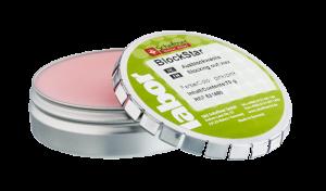 Block-Star rózsaszín kiblokkoló viasz, 70 g