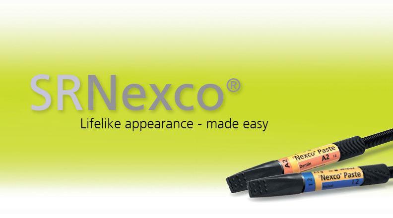 SR Nexco