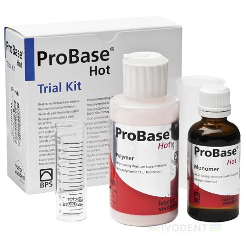 ProBase Hot Trial Kit S