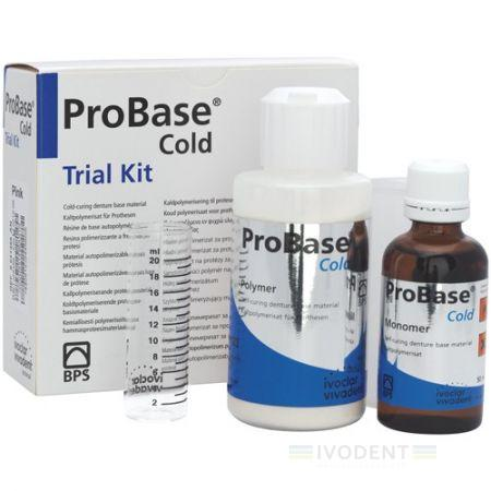 ProBase Cold Trial Kit clear